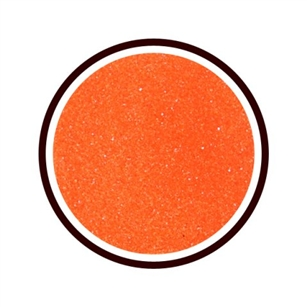 Decorative Colored Sand - Orange (2lb bag)