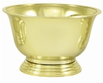Medium Revere Bowl - Gold (Case of 48)