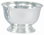Small Revere Bowl - Silver (Case of 72)