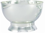 Designer Bowl - Silver (Case of 12)