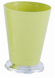 Small Mint Julep Cup - Green