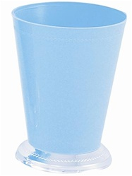 Small Mint Julep Cup - Blue