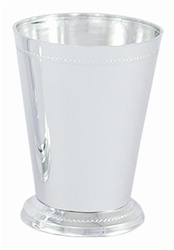 Small Mint Julep Cup - Silver