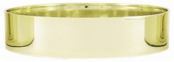 Design Tray - Gold (Case of 24)