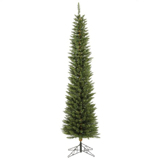 "5.5' x 18"" Durham Pole Pine Tree 294T"