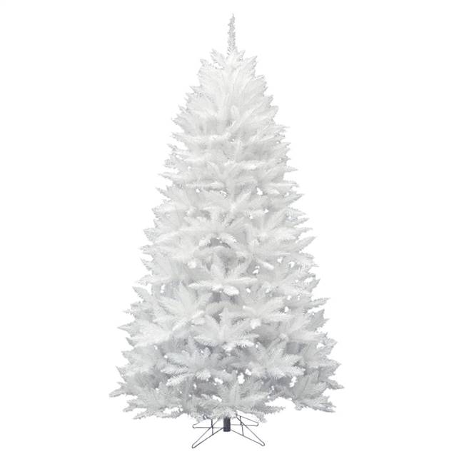 "5.5' x 40"" Sparkle White Spruce 601Tips"