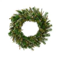 "24"" Cashmere Wreath 120 Tips"