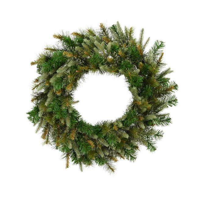 "42"" Cashmere Wreath 240 Tips"