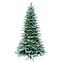 "14' x 94"" Frosted Balsam Fir 7256T"