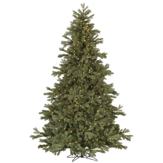 "4.5' x 39"" Frasier Fir 250CL Dura-Lit"