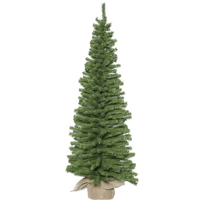 "36"" x 12"" Mini Pine Tree 221Tips"