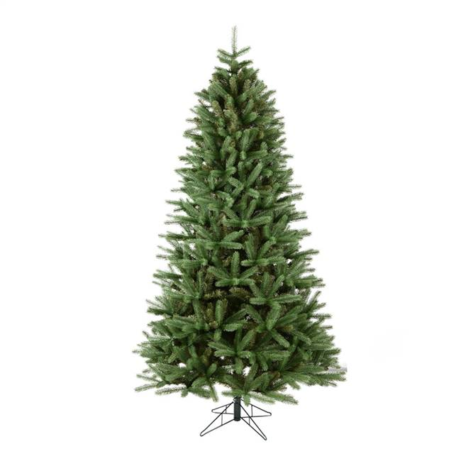5.5' x 40'' Slim Colorado Spruce 858Tips