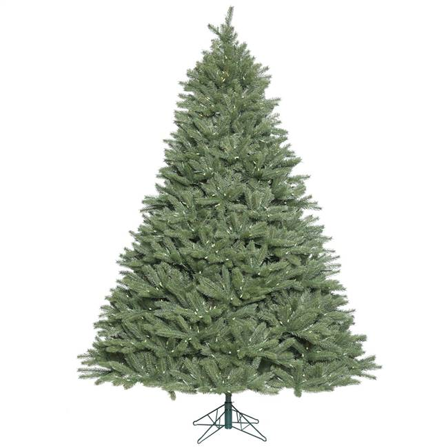 10' x 82'' Colorado Spruce 1850LED WmWht