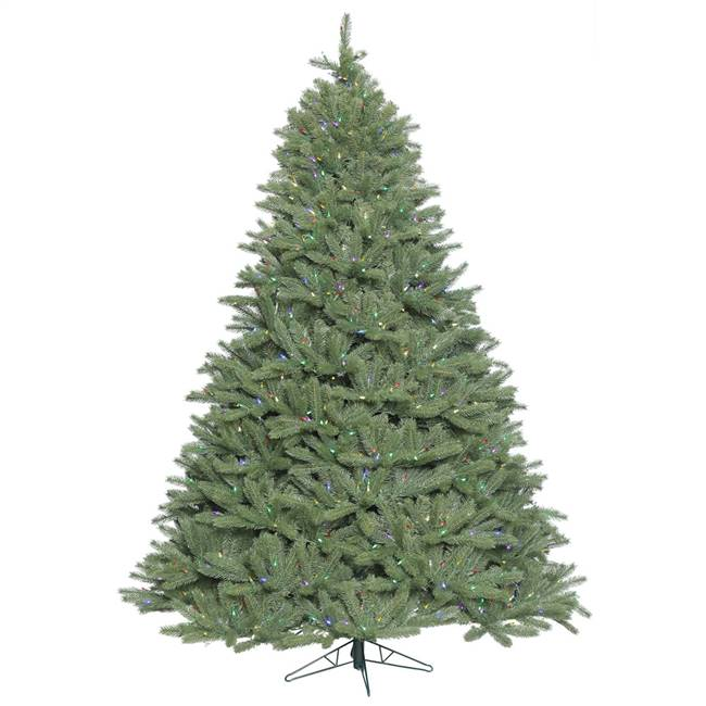 10' x 82'' Colorado Spruce 1850LED Multi