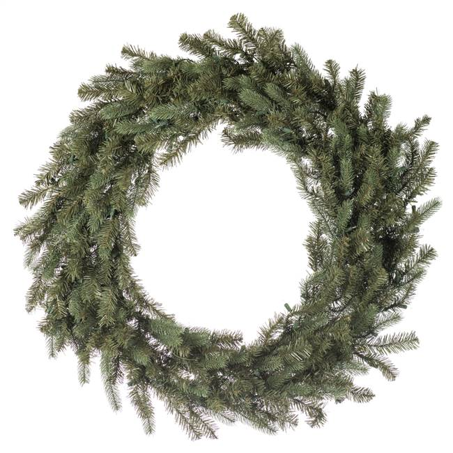 "48"" Colorado Spruce Wreath DuraLit 200CL"