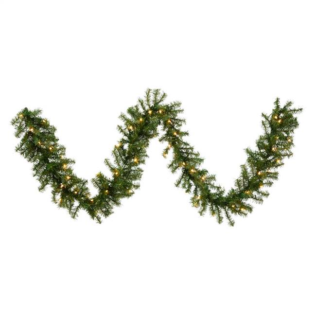 "50' x 10"" Canadian Garland 200CL 1320T"