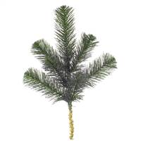 "15"" Douglas Fir Spray 7 Tips"