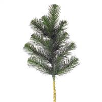 "18"" Douglas Fir Spray 12 Tips"