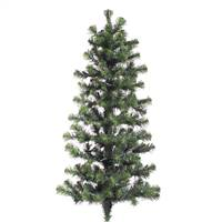 "36"" Douglas Fir Wall Tree 166 Tips"