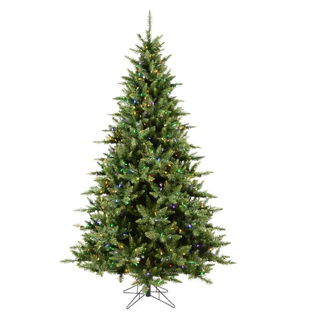 "5.5' x 43"" Camdon Fir 450 Multi LED"