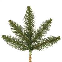 "15"" Camdon Fir Spray 5 Tips"