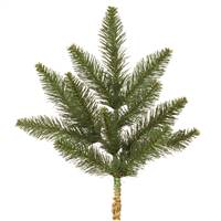 "18"" Camdon Fir Spray 12 Tips"