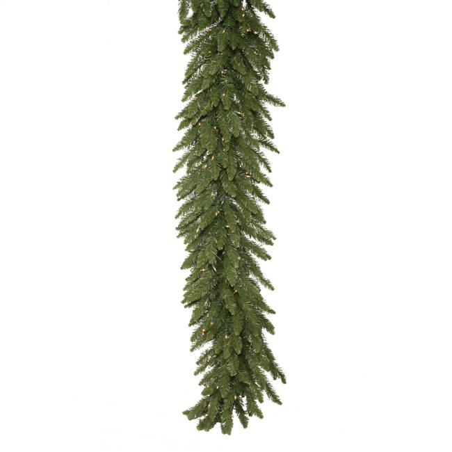 "50' x 16""Camdon Fir Garland 400CL"