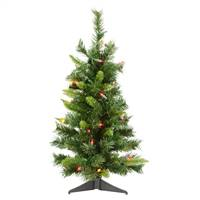 "30"" Imperial Pine Tree 50 Multi 96T"