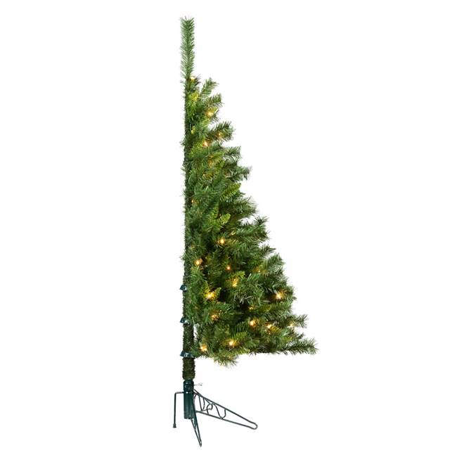 "4' x 32"" Imperial Wall Tree DuraLit100CL"