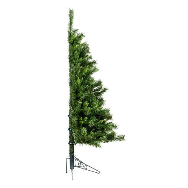 "5' x 38"" Imperial Pine Wall Tree 297 tip"