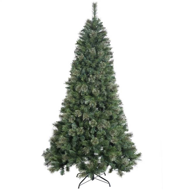 "7.5' x 50"" Butte Mixed Pine Tree 1253T"