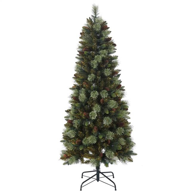 "5' x 28"" Reno Mixed Pine Tree 423T"