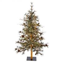 "5' x 34"" Dakota Alpine Tree Dural 100CL"