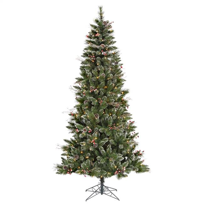 "4.5'x28"" SnowTip Berry Tree Dural 150CL"