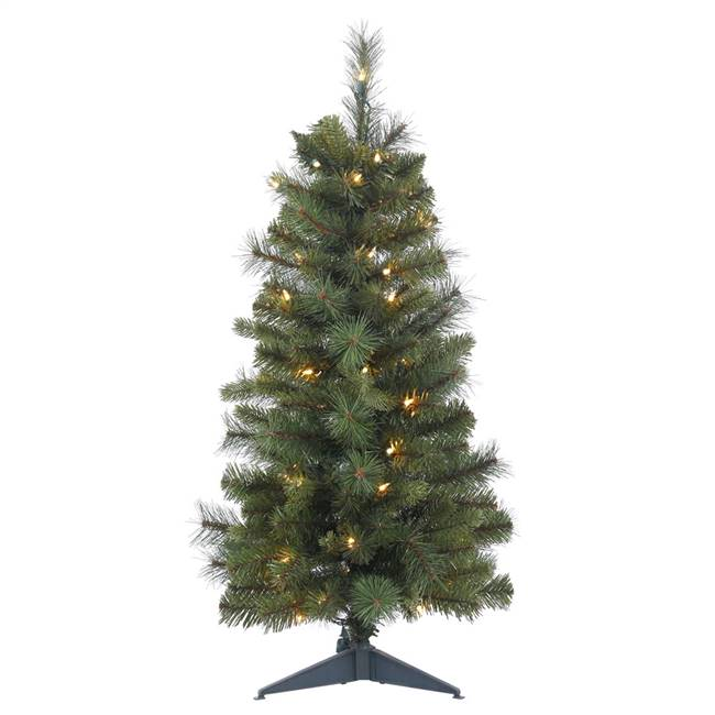 "24""x16"" Classic Mix Pine Tree Dural 35CL"