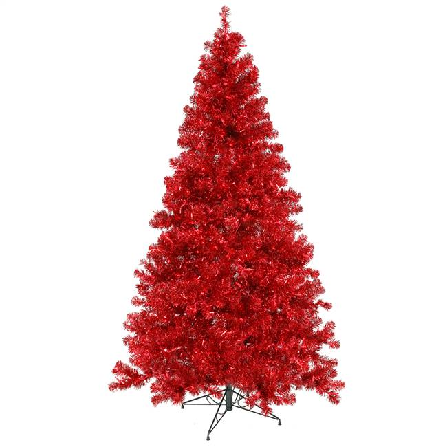 "5' x 36"" Red Tree Dural LED 200Rd"