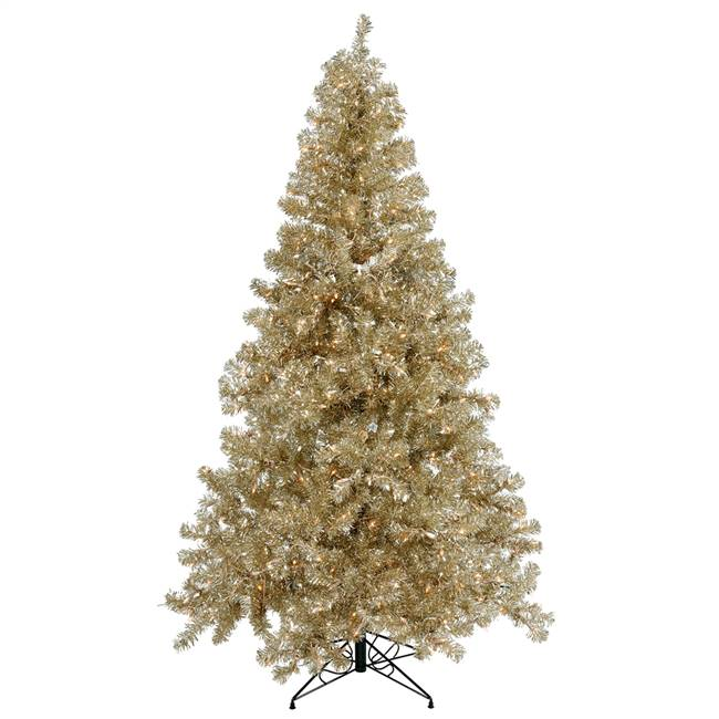 "6' x 44"" Champ Tree Dural LED 350WmWht"
