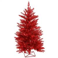 "2' x 23"" Red Tree Dural LED 35Red 115T"
