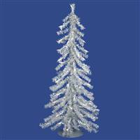 "2' x 23"" Silver Tree Dural LED 35WmWht"