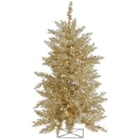 "2' x 23"" Champ Tree Dural LED 35WmWht"