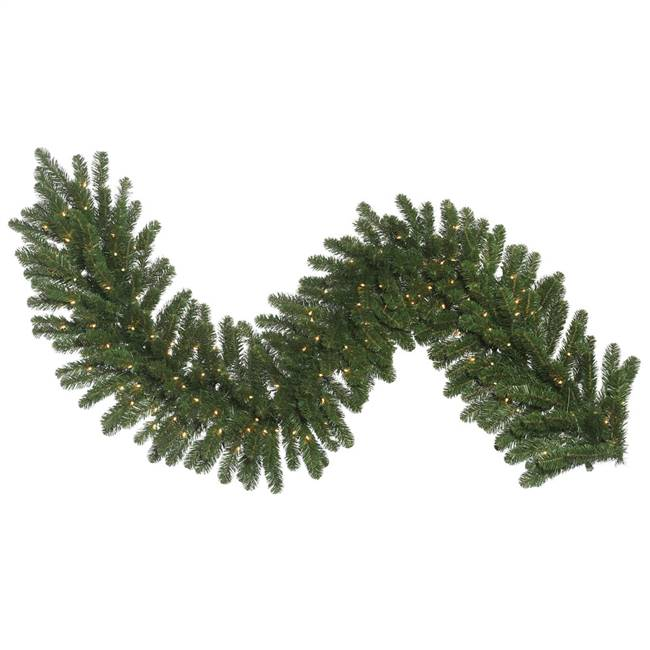 "50' x 14"" Oregon Fir Garl Dura-Lit 600CL"