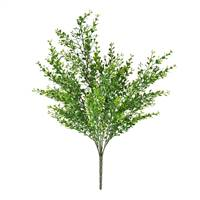"22.5"" Green Boxwood Bush UV"