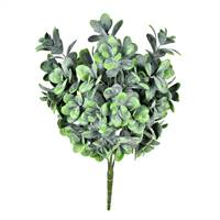 "17"" Green Jade Bush UV"