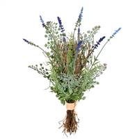 "20.5"" Lavender Bush Bundle"