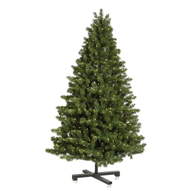 "14' x 72"" Med Grand Teton Tree 5210T"