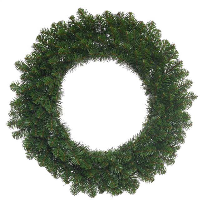 "48"" Teton Double Sided Wreath 1020T"