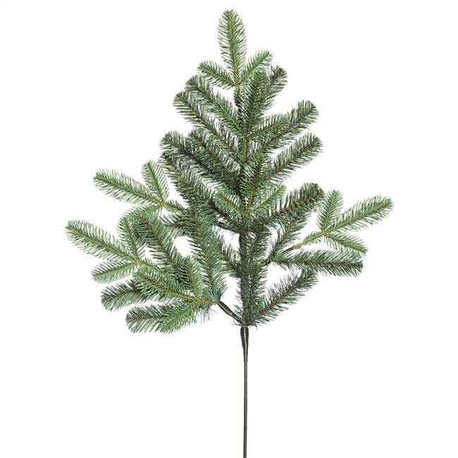 "36"" Grand Noble Spruce Spray 42T"