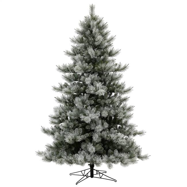 "10' x 72"" Flocked Cayce Pine 3130T"