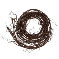 "72-75"" Brown Tendril Vine (PK/3)"
