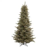 "14'x94"" Antique Champagne Fir Tree 6921T"